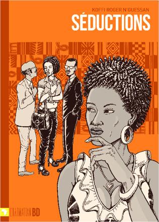 Couverture Mille mystères d'Afrique / Séductions