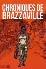 Chroniques de Brazzaville -