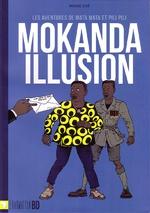 Mokanda illusion -
