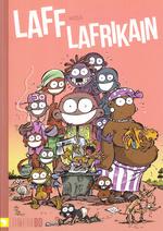 Laff Lafrikain -