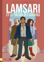 Lamsari et le trésor des Oudayas -