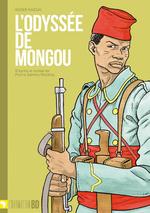 L'odyssée de Mongou -