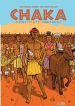 Chaka d'après l'oeuvre de Thomas Mofolo -